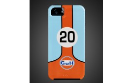 Porsche Gulf Racing Bumper Case iPhone 5, 6, and 6+