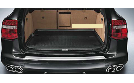 Porsche Luggage Compartment Liner, Flat
