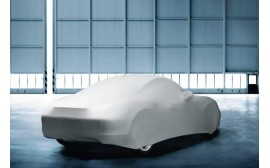 Porsche Boxster Indoor Car Cover 981