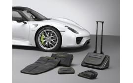 Porsche EXCLUSIVE 918 Spyder Luggage Set