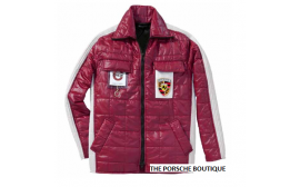 Porsche Works Team Jacket