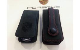 Porsche Alcantara Key Cases