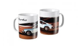 Porsche 911 Turbo Mug