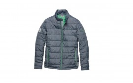 Porsche RS 2.7 Lightweight Men's Jacket
