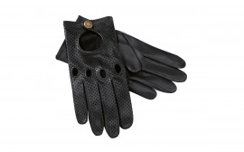 Porsche Classic Women's Leather Gloves