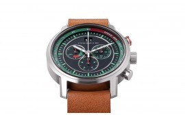 Porsche Classic Chronograph Watch
