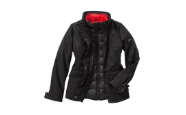Porsche 2-in-1 Ladies Jacket
