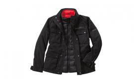 Porsche 2-in-1 Men's Jacket