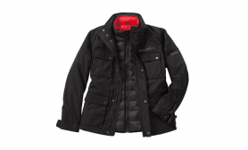 2-in-1 Men's Jacket