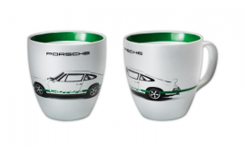 Porsche Carrera RS 2.7 Mug *Limited Edition*