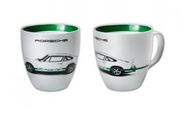 Porsche Carrera RS 2.7 Mug