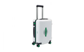 Porsche PTS Trolley M [Rimowa] - RS 2.7 Collection