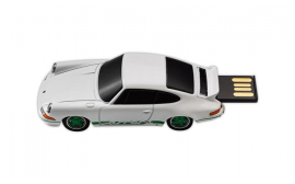 Porsche Carrera RS 2.7 USB Stick