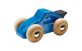 Porsche My First Porsche- Wooden Toy