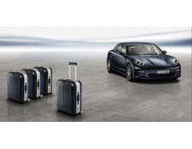 Porsche Luggage Amp Bags For Business Amp Travel