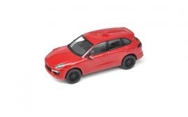 Porsche Cayenne GTS 1:43