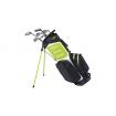 Golf Bag- Acid Green