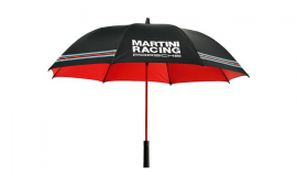 Porsche Martini Racing Umbrella