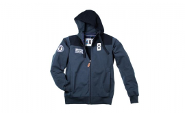 Porsche Martini Racing Sweat Jacket