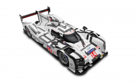 Porsche 919 Hybrid - 1:8 Scale *VERY LIMITED*