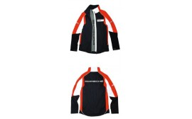 Porsche Motorsport Soft Shell Jacket
