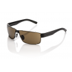 Porsche Design Sport Sunglasses, Black Matte