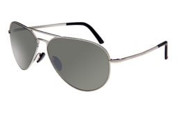 Porsche Aviator Sunglasses