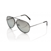 Porsche Design Aviator Sunglasses, Titanium