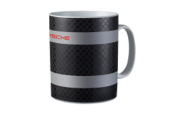 Porsche Racing Collection Coffee Mug