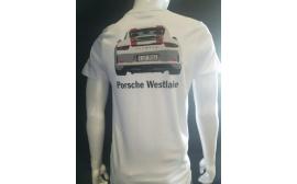 Porsche Men's T-shirt