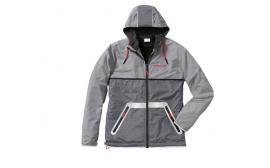 Porsche Unisex Windbreaker Racing Jacket