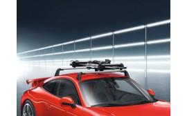 Porsche Ski/Snowboard Rack, Wide