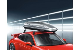 Porsche Roof Box, Narrow