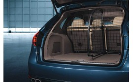 Porsche Guard Cage