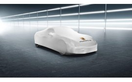 Porsche Boxster/Cayman Indoor Car Cover