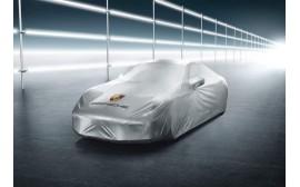 Porsche 911 991 Outdoor Car Cover
