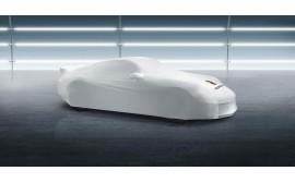 Porsche 911 991 Indoor Car Cover