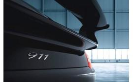 Porsche 911 Logo