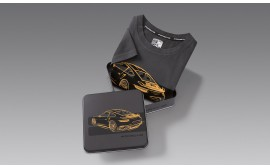 Porsche Collector's T-shirt edition no. 9 – Limited Edition – 911