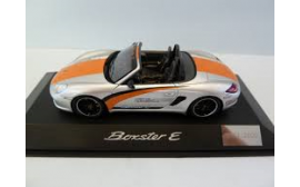 Porsche MODEL CAR BOXSTER ELECTRIC 2ND GEN