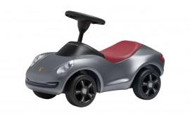 Porsche Silver Grey Baby 4S