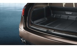 Porsche Cayenne Mat and Liner Bundle - High side