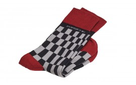 #Porsche Collection Sock Set