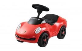 Red Baby Porsche 4S
