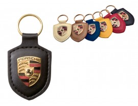 Keyrings & License Plates