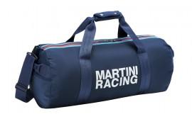 Porsche Martini Racing Duffel Bag
