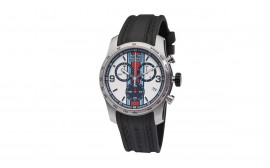 Porsche MARTINI RACING Sport Chrono - silver/black/red/blue