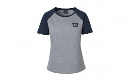 Porsche Martini Racing Ladies Raglan T-Shirt