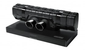 Limited Edition Soundbar - Black Edition
