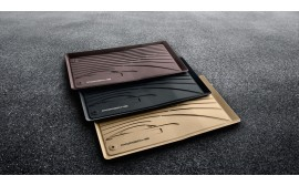 Porsche Macan Mat and Liner Bundle - Flat